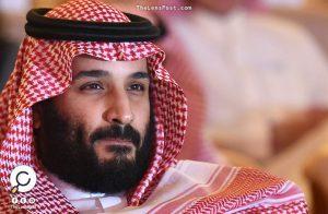 """مجتهد يكشف تفاصيل مثيرة عن إذلال """"بن سلمان"""" لمحمد بن نايف وتعمد إهانته"""