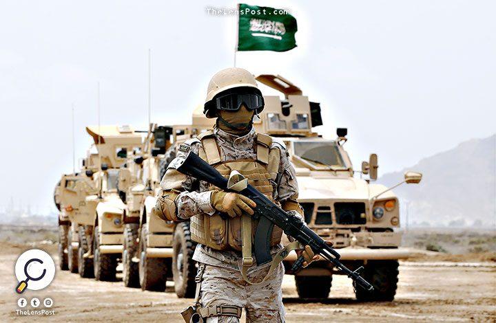 تقرير أمريكي: الانفاق العسكري في السعودية يلتهم 11% من ناتجها المجلي