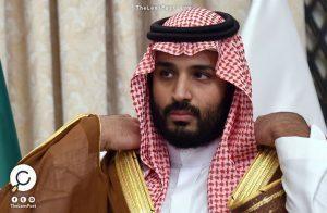 """""""بن سلمان"""": 100 مليار دولار حصيلة توقيف رجال الأعمال في السعودية"""