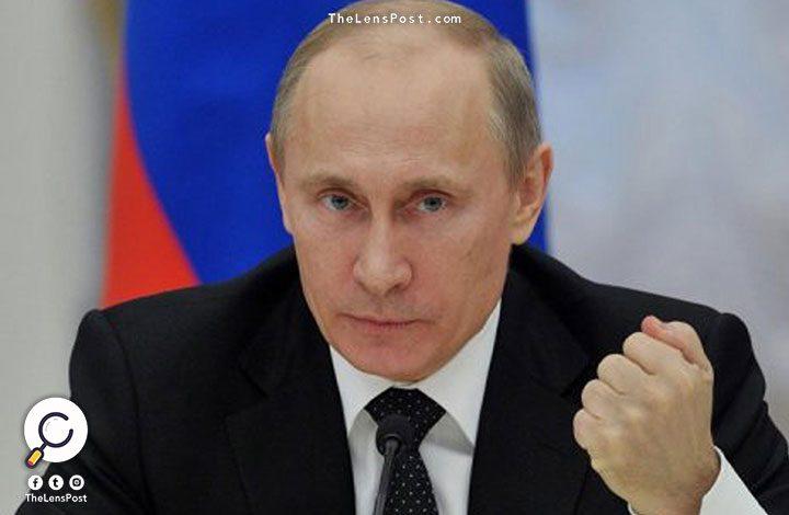 """روسيا.. """"بوتين"""" رئيسًا لولاية رابعة"""