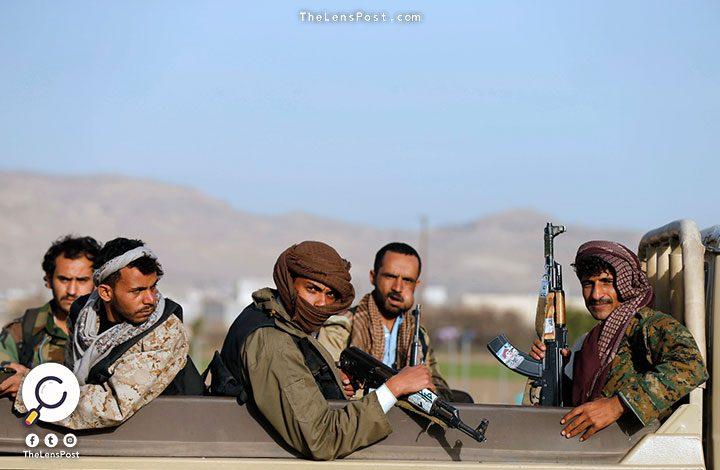 بعد عامين من الاعتقال.. الحوثيون يفرجون عن اثنين من الصحفيين