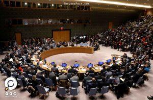 بعد اعتراض روسيا والصين.. مجلس الأمن يلغي جلسة عن حقوق الإنسان في سوريا