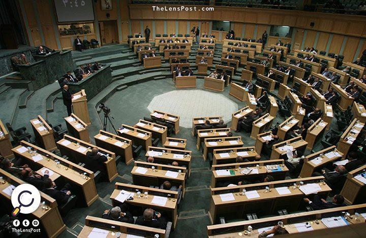 45 نائبًا أردنيًّا يوقعون مذكرة تطالب بعودة سفير بلادهم إلى الدوحة