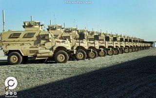 تبلغ قيمتها 15 مليار دولار.. الكشف عن صفقة بيع أسلحة كندية إلى السعودية