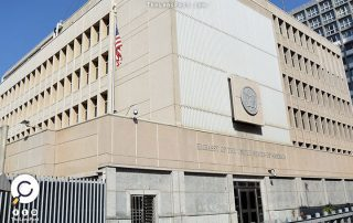 لهذا السبب.. نقل السفارة الأمريكية إلى القدس قد لا يتم في موعده