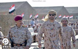 """""""أسوشيتد برس"""" تكشف علميات توسيع النفوذ الإماراتي جنوبي اليمن"""