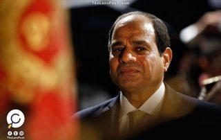 """أزمة في مصر بسبب خصم راتب يوم شهريا لمدة عام لصالح صندوق يترأسه """"السيسي"""""""