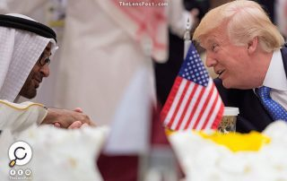 """هكذا عمل ذراع الإمارات في البيت الأبيض للتأثير على """"ترامب"""""""