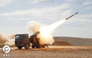 """الحوثيون يقصفون منشأة لـ""""أرامكو"""" بجنوب السعودية"""