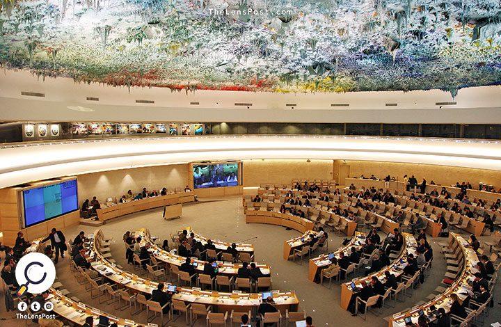 """""""اضطهاد الناشطين في السعودية"""".. ندوة على هامش اجتماعات مجلس حقوق الإنسان"""