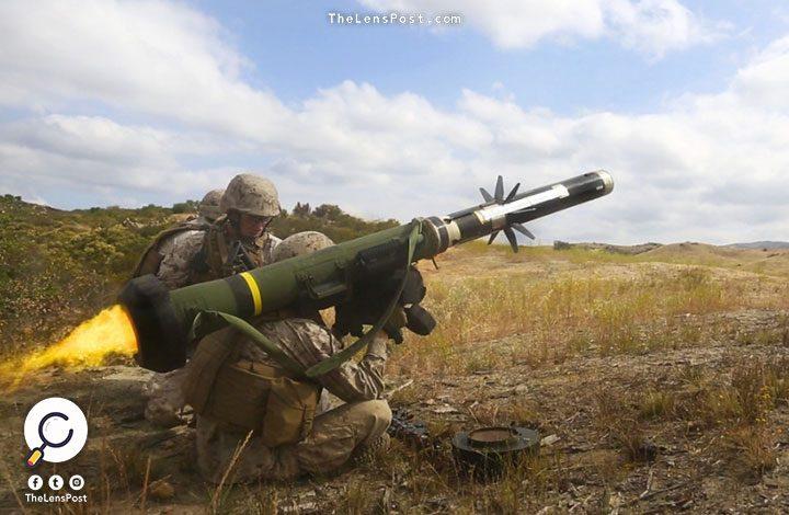 أمريكا توافق على بيع صواريخ للسعودية بمليار دولار
