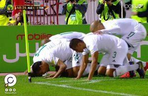 استعدادًا لتصفيات كأس الأمم الإفريقية.. الجزائر تكتسح تنزانيا في مبارة ودية