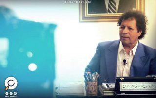 """""""قذاف الدم"""" يؤكد تمويل ليبيا لـ""""ساركوزي"""""""
