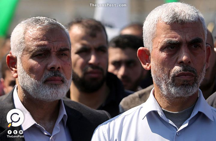 """كاتب موالٍ للنظام السعودي يشن هجومًا على """"حماس"""""""