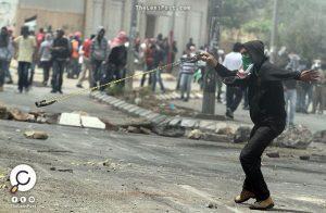 في مواجهات مع الجيش الإسرائيلي.. إصابة عشرات الفلسطينيين بجراح وحالات اختناق
