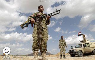 مقتل ثلاثة جنود تابعين للحكومة اليمنية