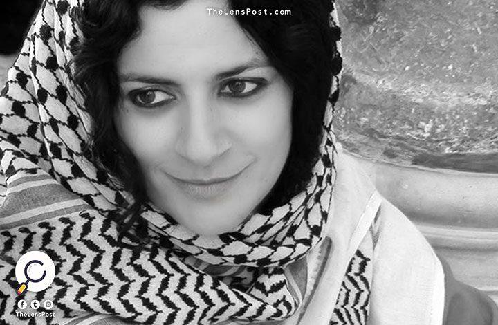 """وفاة الفنانة الفلسطينية """"ريم بنا"""""""