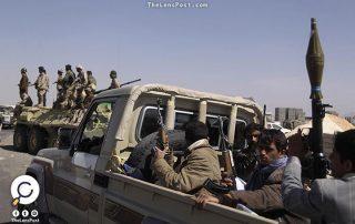 اليمن.. مقتل وإصابة أكثر من 30 حوثيا في تعز