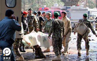 أفغانستان.. ارتفاع حصيلة تفجير هلمند إلى 15 قتيلًا و50 جريحًا