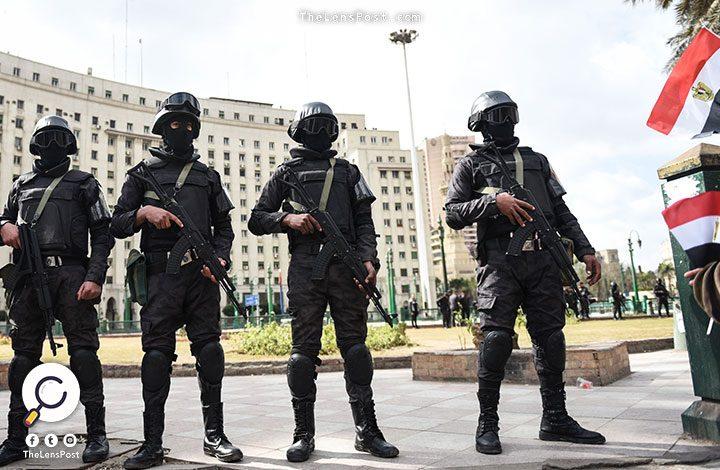مصر.. إجراءات أمنية مشددة استعدادا للانتخابات الرئاسية 2018