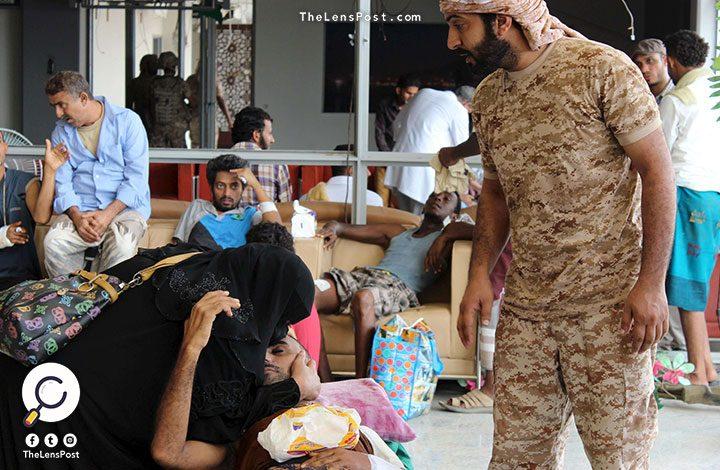 فصائل الحراك الجنوبي باليمن: الإمارات تجوع أهالي عدن