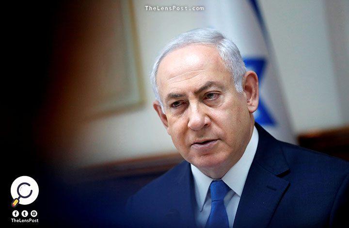 """في شبه الفساد.. الشرطة الإسرائيلية تحقق مجددا مع """"نتنياهو"""""""