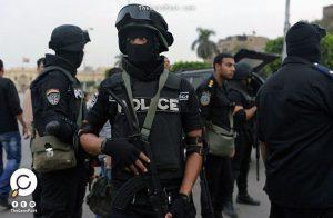 الأمن المصري يقتل 6 أشخاص بدعوى تورطهم بتفجير الإسكندرية