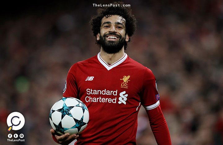 """بهذا العرض.. ليفربول يغرى """"محمد صلاح"""" لرفض ريال مدريد"""