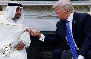 """""""أسو شيتد برس"""": الإمارات حرضت الكونجرس ضد قطر بـ2.5 مليون دولار"""