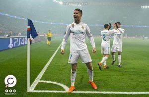 ريال مدريد يتأهل لربع نهائي أبطال أوروبا