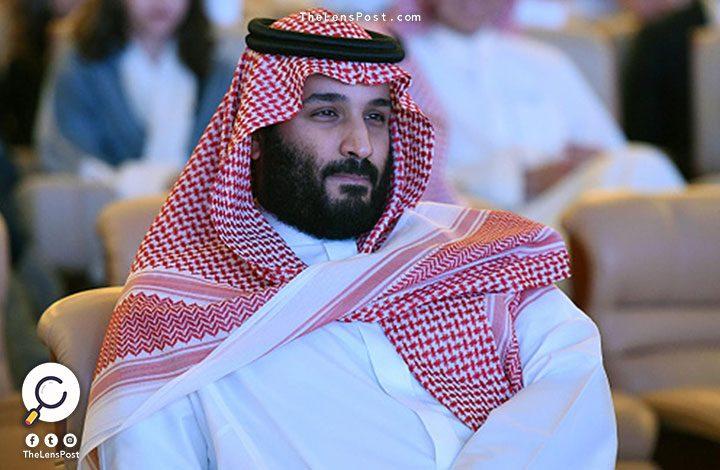 """اعتقال أسرة المعارض السعودي """"عبدالله الغامدي"""""""