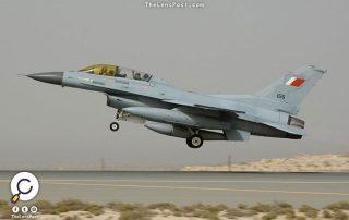 """قطر تتهم البحرين بـ""""انتهاك"""" مجالها الجوي للمرة الثانية"""