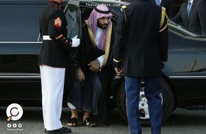 """لقاء مرتقب بين """"بن سلمان"""" وقادة يهود بنيويورك"""