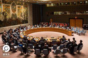 جلسة طارئة بمجلس الأمن لبحث استمرار خرق الهدنة بالغوطة الشرقية