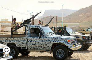مقتل 10 من جنود النخبة الحضرمية المدعومة إماراتيًا باليمن