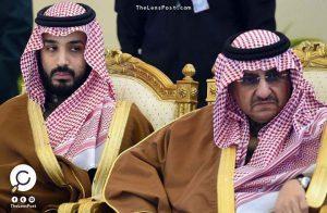 """""""هيرست"""" يكشف دور """"ابن زايد"""" في الإطاحة بولي العهد السعودي السابق"""