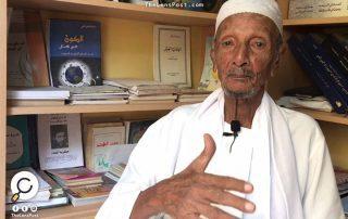 """وفاة زعيم الإسلاميين بالسودان.. """"صادق عبد الله عبد الماجد"""""""