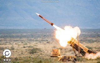 اعتراض ثامن صاروخ باليستي في سماء السعودية خلال 4 أيام