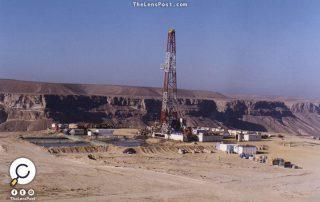 عبر شركة نمساوية.. الإمارات تبدأ استغلال النفط اليمني