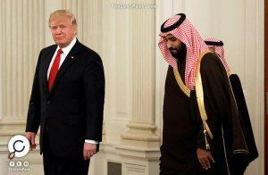 بن سلمان يناشد أمريكا بعدم الانسحاب من سوريا.. ويؤكد: الأسد باق في منصبة