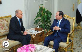 تأجيل القمة العربية إلى أبريل المقبل لتعارضها مع رئاسيات مصر