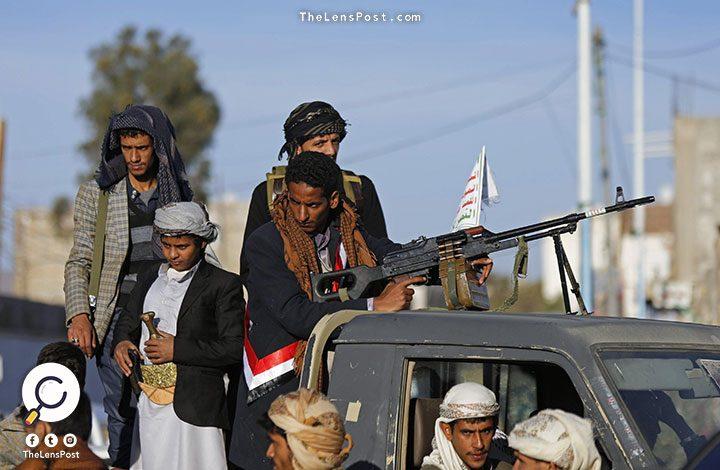 """مقتل 4 جنود سعوديين خلال مواجهات مع """"الحوثيين"""""""