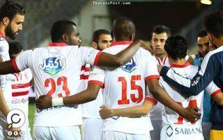 الزمالك المصري يؤجل حسم بطاقة دور الـ32 الثاني للكونفدرالية