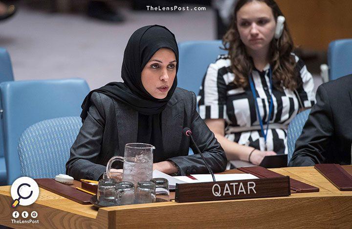 الدوحة تتهم الإمارات بخطف قارب صيد قطري على متنه ثمانية أفراد