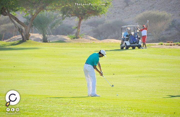 السعودية تستضيف أول بطولة عالمية لمحترفي الجولف