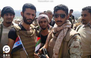 اغتيال قائد بقوات الحزام الأمني المدعومة من أبو ظبي في اليمن