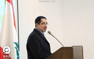 """مسؤول لبناني يتهم السعودية و""""إسرائيل"""" بالتدخل في الانتخابات"""