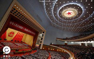 """قانون جديد يبقي على """"شي جين بينج"""" رئيسا للصين مدى الحياة"""