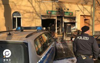 خلال يومين.. 3 هجمات ضد مسجدين وجمعية إسلامية بألمانيا