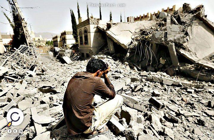 """""""تحالف حقوقي يمني"""" يوثق مقتل 2260 حالة خلال العام الماضي"""